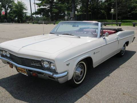1966 Chevrolet Impala for sale in Staten Island, NY
