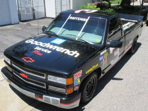 1997 Chevrolet C/K 1500 Series for sale at Island Classics & Customs in Staten Island NY