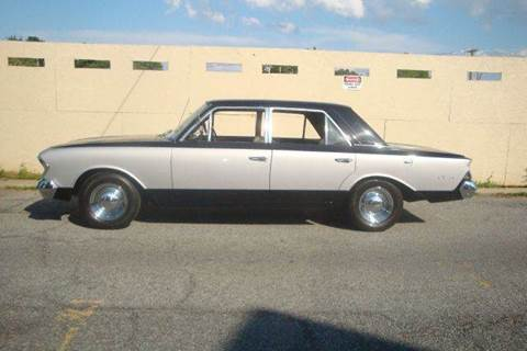 1963 AMC Rambler for sale in Staten Island, NY