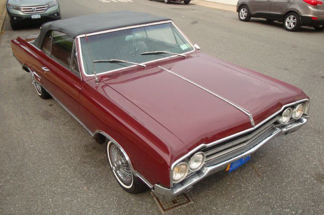 1965 Oldsmobile 442 Convertible In Staten Island NY - Island