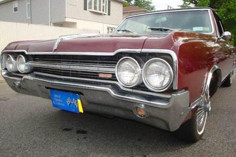 1965 Oldsmobile 442 for sale in Staten Island, NY
