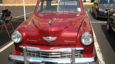 1949 Studebaker Champion for sale in Staten Island, NY