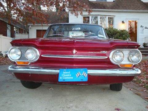 1963 Chevrolet Corvair for sale in Staten Island, NY
