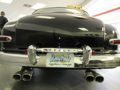 1950 Mercury Lead Sled for sale at Island Classics & Customs in Staten Island NY
