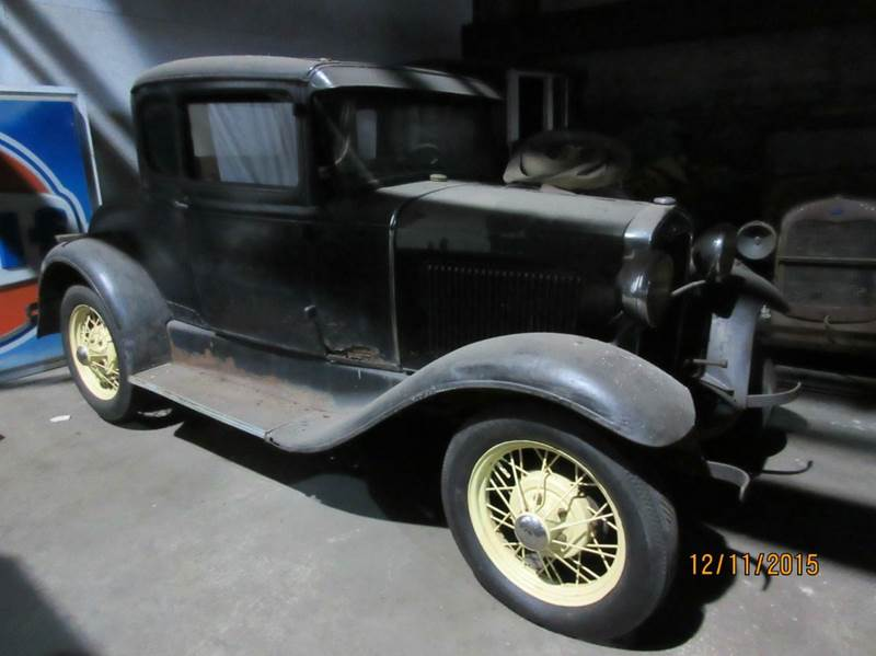 1930 Ford Model A for sale at Island Classics & Customs in Staten Island NY