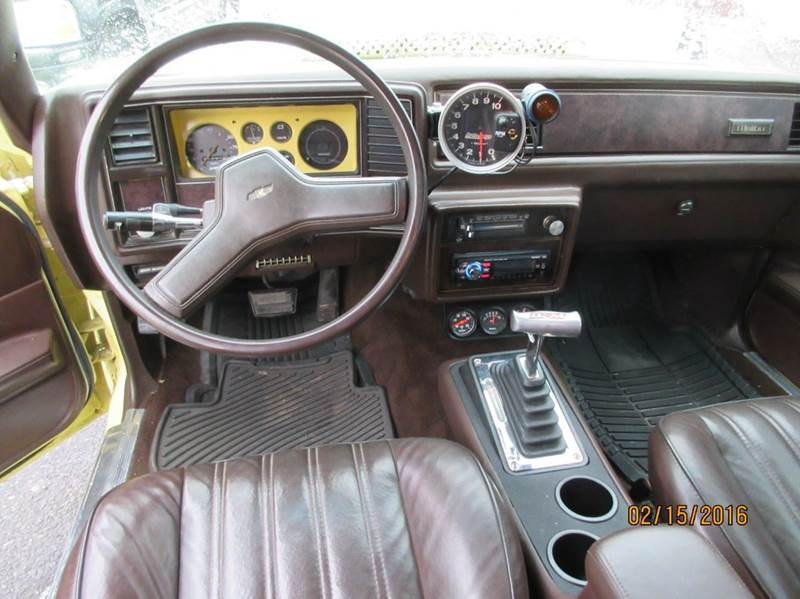1983 Chevrolet Malibu Classic Station Wagon In Staten Island NY