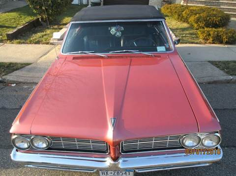 1964 Pontiac Tempest for sale in Staten Island, NY