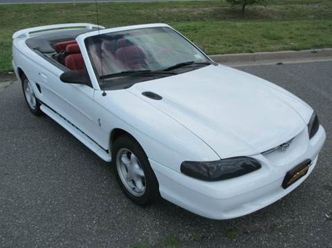 1994 Ford Mustang for sale in Staten Island, NY