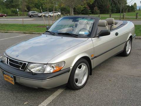 1996 Saab 900 for sale in Staten Island, NY