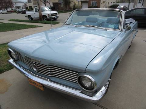1964 Plymouth Valiant for sale in Staten Island, NY