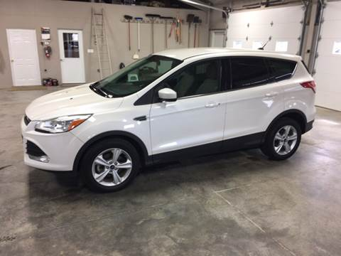 2014 Ford Escape for sale in Copeland, KS