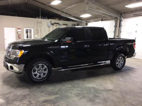 2014 Ford F-150 for sale in Copeland, KS