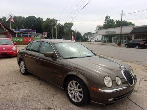 2001 Jaguar S-Type for sale in Alton, IL