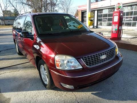 2006 Ford Freestar for sale in Alton, IL