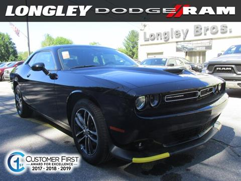 2019 Dodge Challenger for sale in Fulton, NY