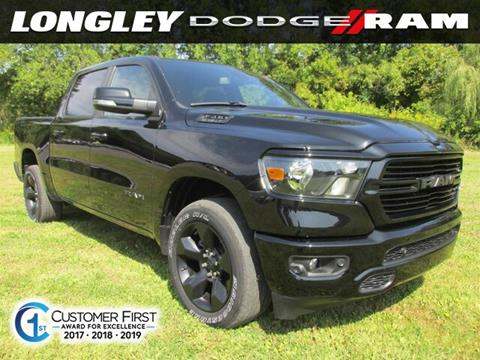2019 RAM Ram Pickup 1500 for sale in Fulton, NY