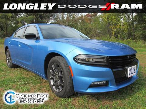 2018 Dodge Charger for sale in Fulton, NY