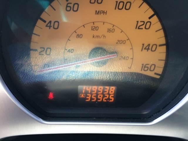 2004 Nissan Murano for sale in San Antonio, TX