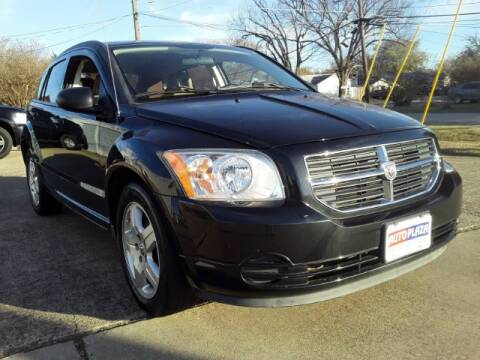 2009 Dodge Caliber for sale in Irving, TX