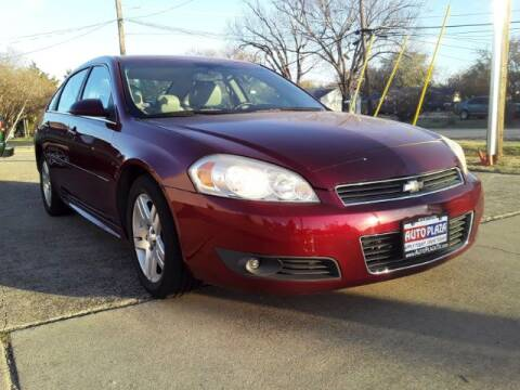2010 Chevrolet Impala for sale in Irving, TX