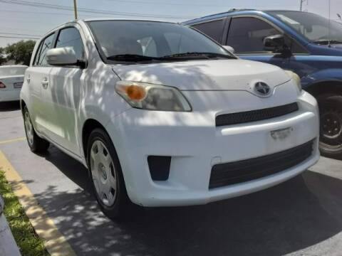 2009 Scion xD for sale at Auto Plaza in Irving TX