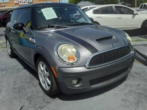 2009 MINI Cooper for sale at Auto Plaza in Irving TX