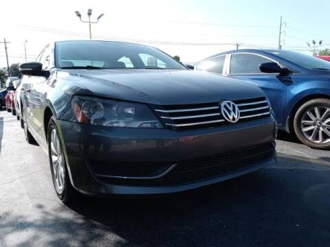 2011 Volkswagen Jetta for sale at Auto Plaza in Irving TX