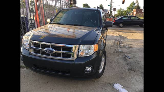 2009 Ford Escape car for sale in Detroit