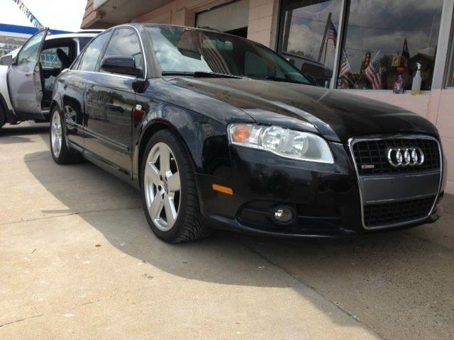 2006 Audi A4 car for sale in Detroit