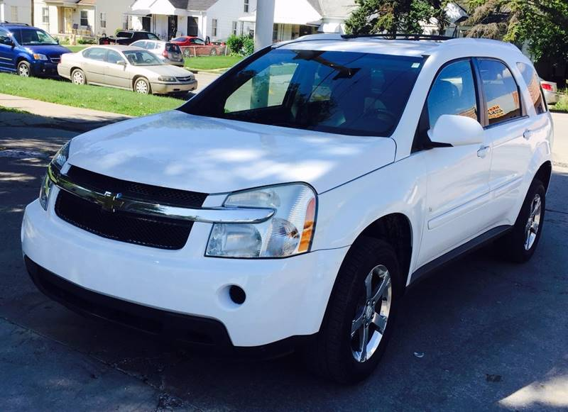 2007 Chevrolet Equinox car for sale in Detroit
