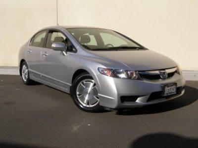 2008 Honda Civic car for sale in Detroit