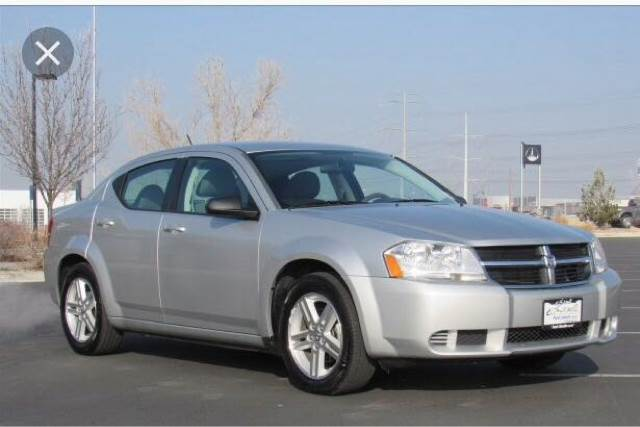 2008 Dodge Avenger car for sale in Detroit