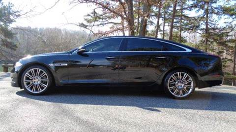 used 2012 jaguar xj for sale - carsforsale®