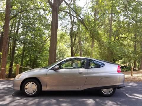 2003 Honda Insight for sale in Cumming, GA