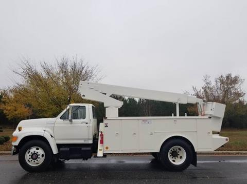 1995 Ford F-800 for sale in Cleveland, GA