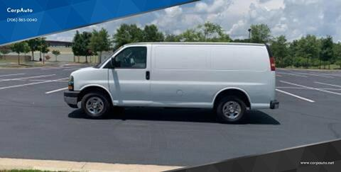2006 Chevrolet Express Cargo for sale in Cleveland, GA