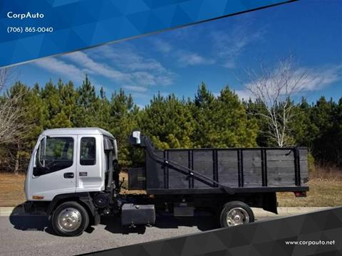2001 GMC T5500 for sale in Cleveland, GA