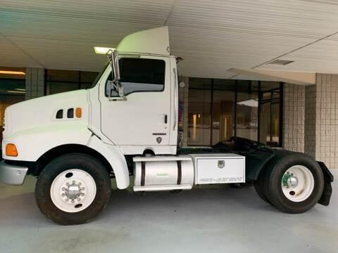 2001 Sterling L8500 Series