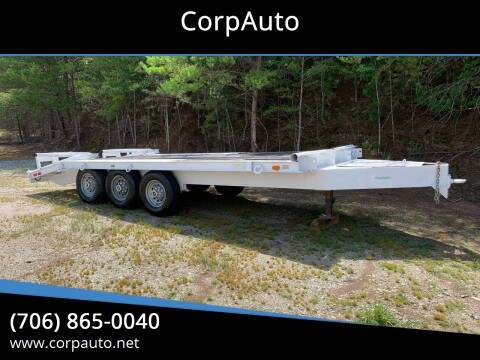 Homemade Trailer for sale at CorpAuto in Cleveland GA