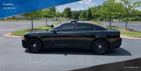 2011 Dodge Charger for sale at CorpAuto in Cleveland GA
