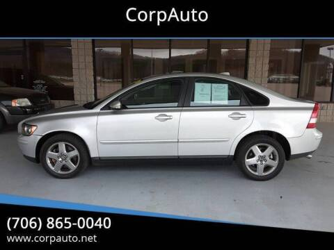 2006 Volvo S40 for sale at CorpAuto in Cleveland GA