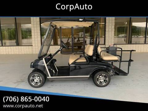 Golf Cart for sale at CorpAuto in Cleveland GA
