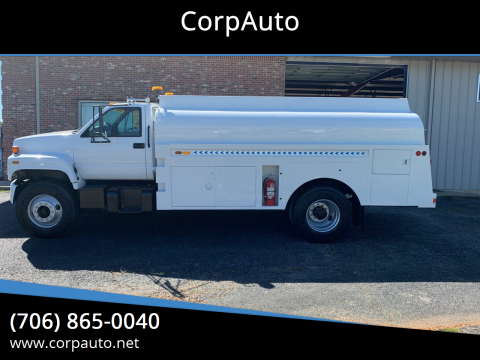 1995 Chevrolet C7500 for sale at CorpAuto in Cleveland GA