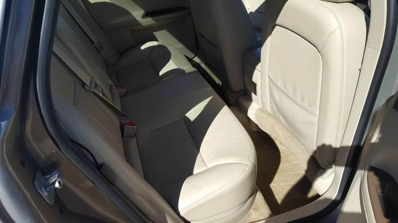 2007 Chevrolet Impala LTZ 4dr Sedan - Olathe KS