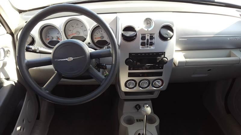 2006 Chrysler PT Cruiser 4dr Wagon - Olathe KS