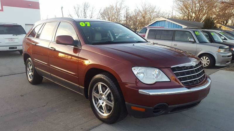 2007 Chrysler Pacifica AWD Touring 4dr Wagon - Olathe KS