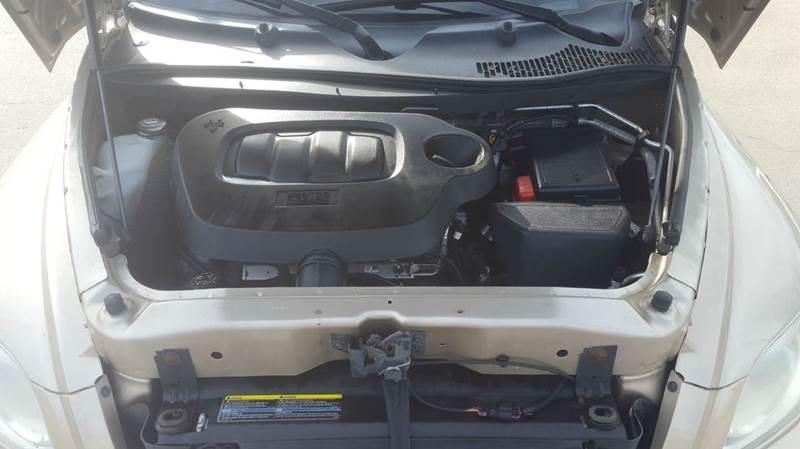 2008 Chevrolet HHR LT 4dr Wagon w/2LT - Olathe KS