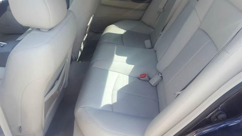 2011 Infiniti G37 Sedan AWD x 4dr Sedan - Olathe KS