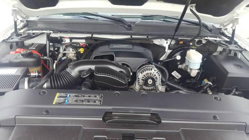 2007 Chevrolet Avalanche LT 1500 4dr Crew Cab 4WD SB - Olathe KS