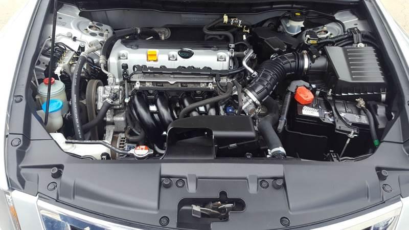 2009 Honda Accord LX-P 4dr Sedan 5A - Olathe KS